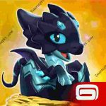 dragon mania legends mod APK smartapks.com