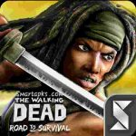 walking dead road to survival mod APK